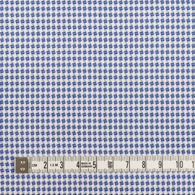 コットン×ウインドミル(ブルー)×ドビー_全2色 イメージ4