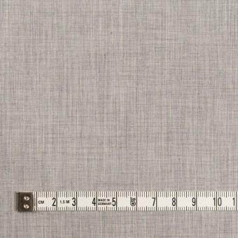 コットン&ポリエステル×無地(ストーングレー)×シャンブレー・ローン_全4色 サムネイル4