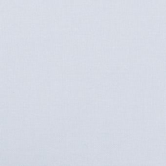 コットン×無地(ペールブルー)×薄オックスフォード