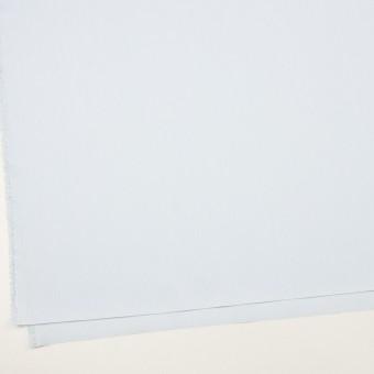 コットン&ポリエステル×ストライプ(ペールブルー)×かわり織 サムネイル2