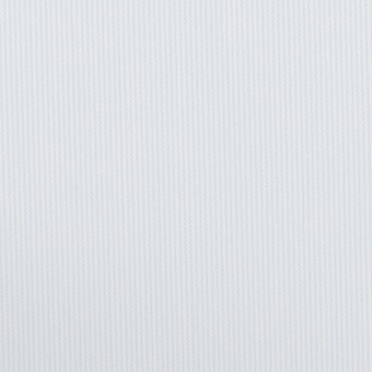 コットン&ポリエステル×ストライプ(ペールブルー)×かわり織