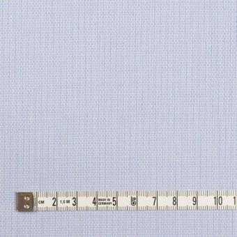 コットン×無地(サックス)×斜子織 サムネイル4