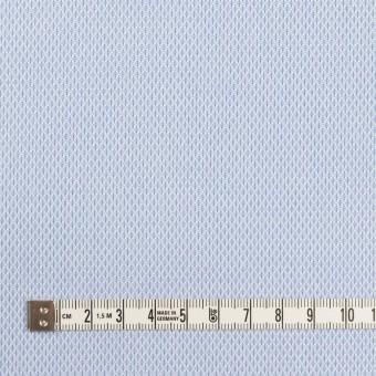 コットン×ダイヤ(サックス)×ボイルジャガード サムネイル4