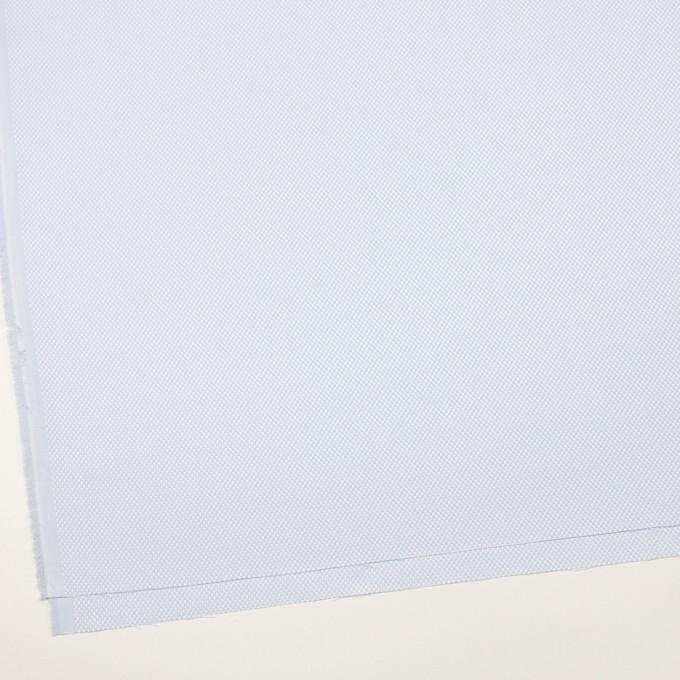 コットン×ドロップ(サックス)×斜子織 イメージ2