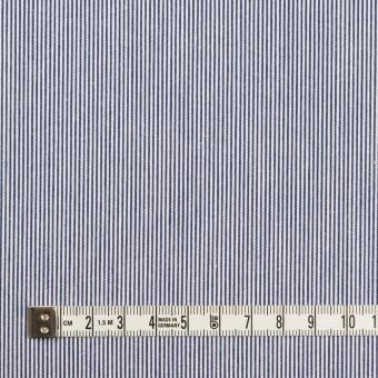 コットン×ストライプ(ネイビー)×コードレーン_全2色 サムネイル4
