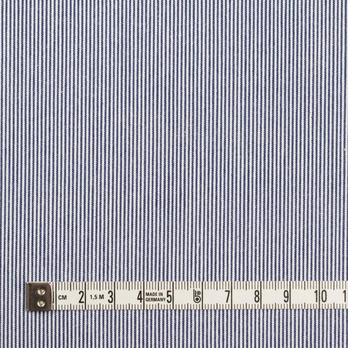 コットン×ストライプ(ネイビー)×コードレーン_全2色 イメージ4