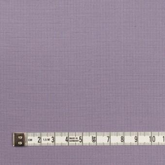 コットン&シルク×無地(ラベンダー)×リップストップ_全4色 サムネイル4