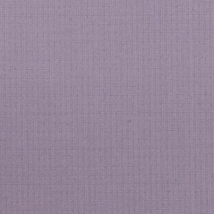 コットン&シルク×無地(ラベンダー)×リップストップ_全4色 イメージ1