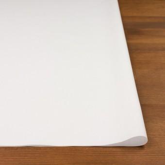 コットン×無地(ホワイト)×ブロード_イタリア製 サムネイル3