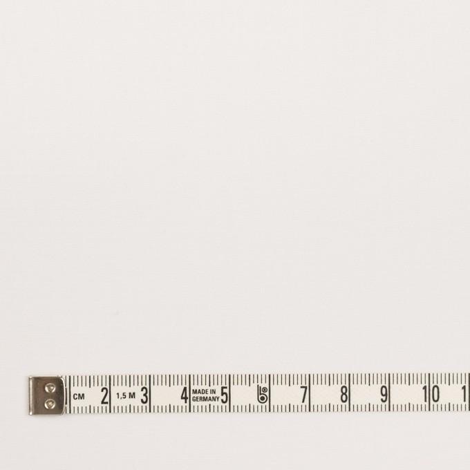 コットン×無地(ホワイト)×ブロード_イタリア製 イメージ4