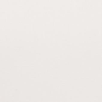 コットン×無地(ホワイト)×ブロード_イタリア製