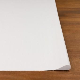 コットン×無地(ホワイト)×ヘリンボーン サムネイル3