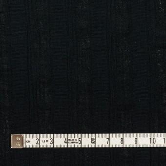 コットン×無地(ブラック)×ヨウリュウ サムネイル4