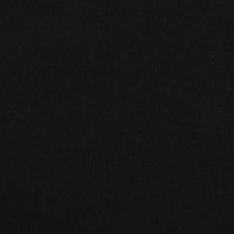コットン×無地(ブラック)×タイプライター(高密ローン)・ワッシャー サムネイル1
