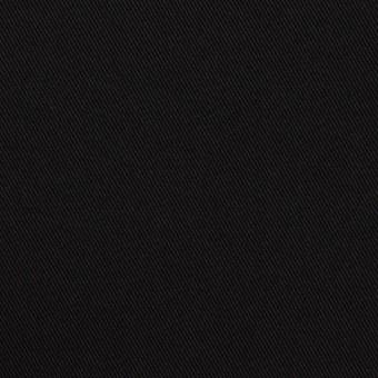 【150cmカット】コットン&ポリウレタン×無地(ブルーブラック)×チノクロス・ストレッチ