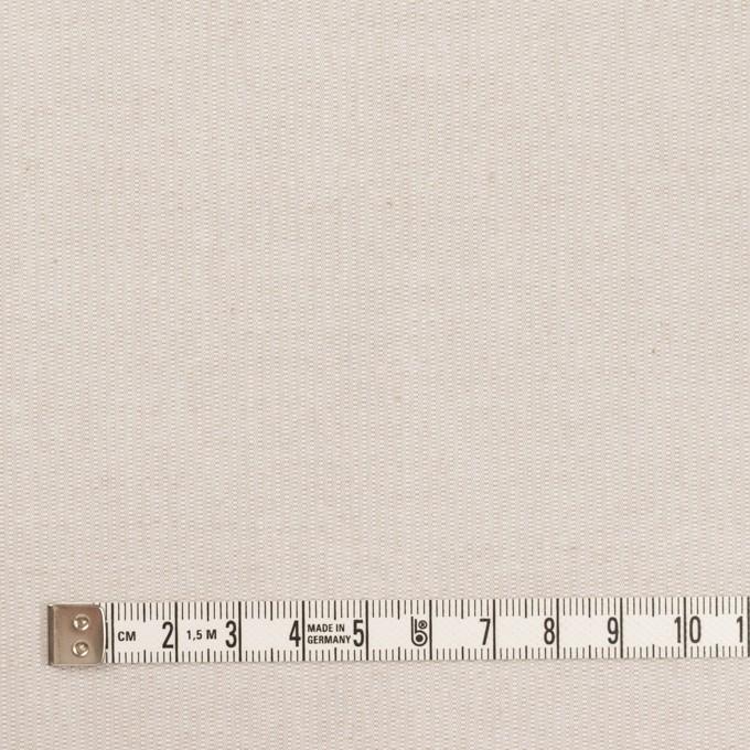 コットン×無地(ミルクティー)×コード織_全2色 イメージ4