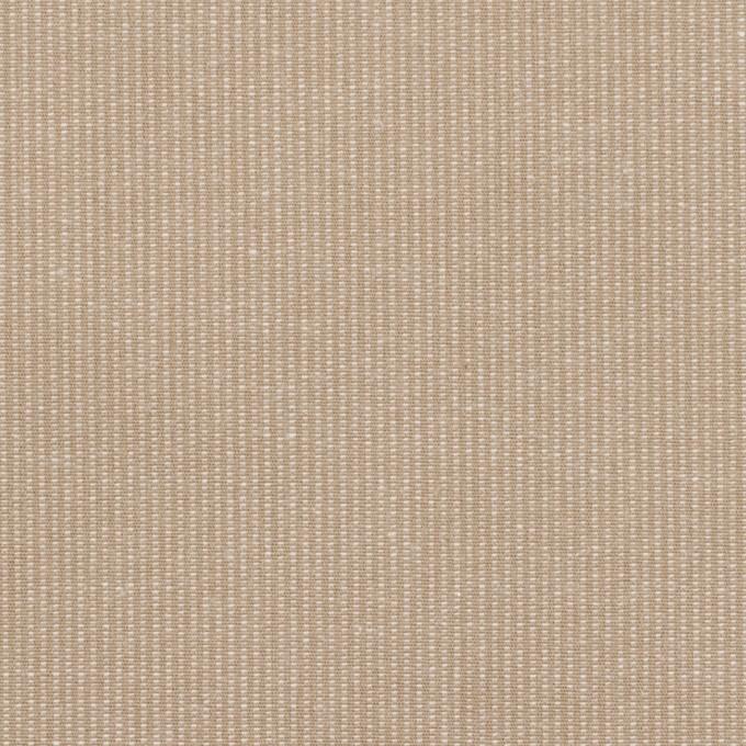コットン×無地(カフェオレ)×コード織_全2色 イメージ1