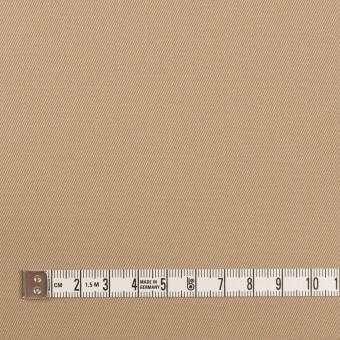 コットン×無地(ベージュ)×チノクロス_全3色 サムネイル4