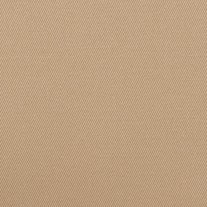 コットン×無地(ベージュ)×チノクロス_全3色 イメージ1