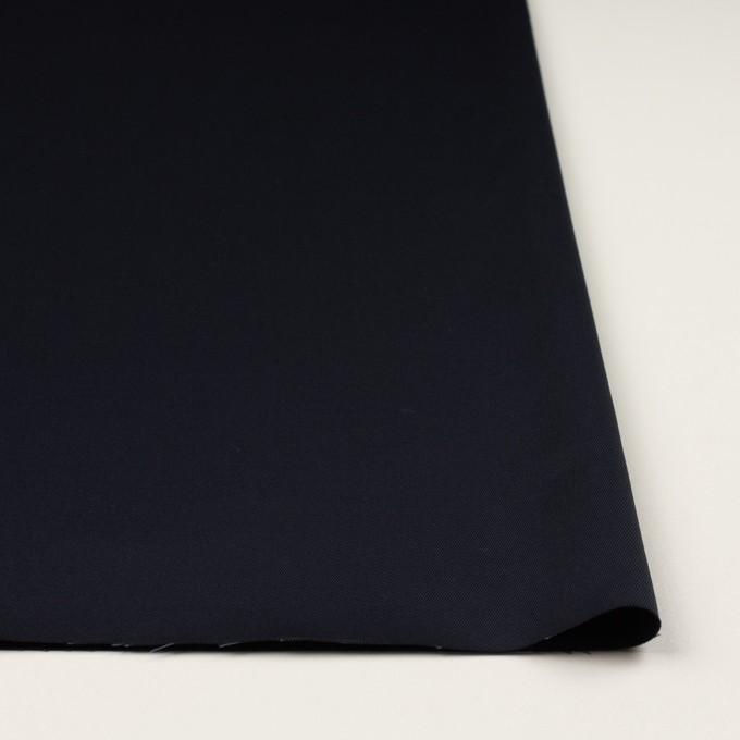 コットン×無地(ダークネイビー)×チノクロス_全3色 イメージ3