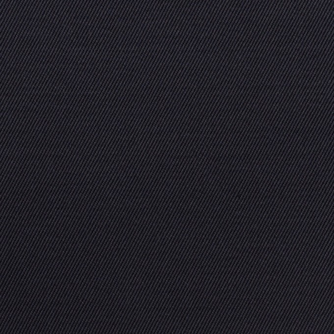 コットン×無地(ダークネイビー)×チノクロス_全3色 イメージ1