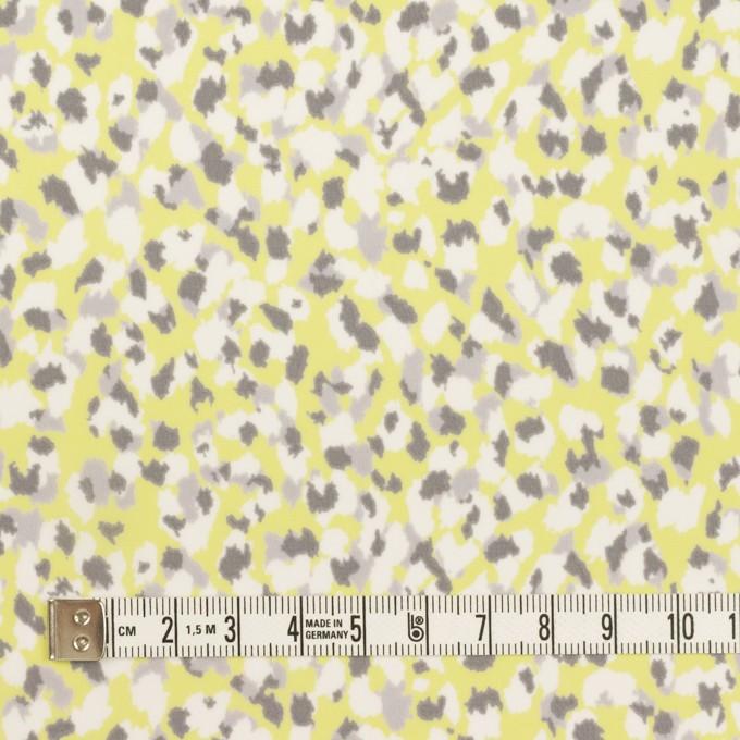 ポリエステル×ペイント(レモン)×ローン_全3色 イメージ4
