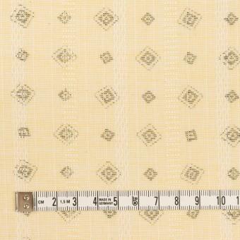 コットン×ダイヤ(シトロン)×シーチング・ドビー サムネイル4