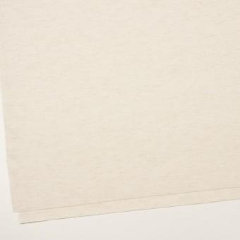 コットン&ポリエステル×無地(エクリュ)×斜子織 サムネイル2