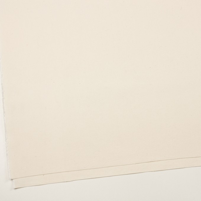 コットン×無地(キナリ)×10号帆布 イメージ2
