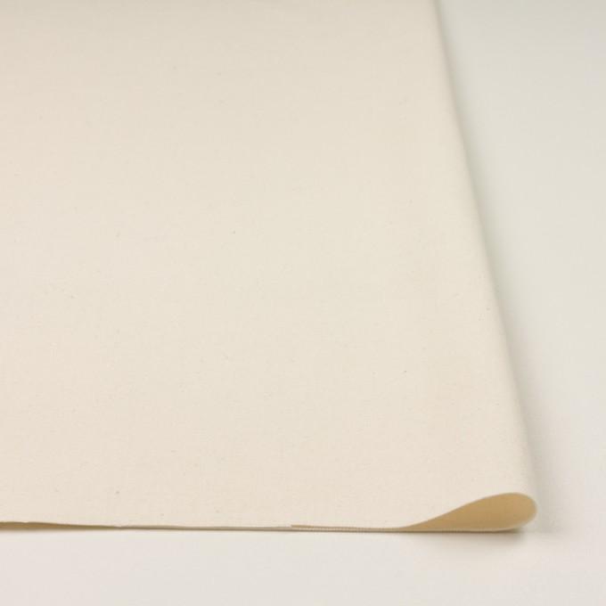 コットン×無地(キナリ)×10号帆布 イメージ3