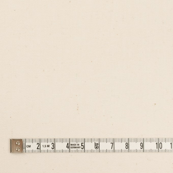 コットン×無地(キナリ)×10号帆布 イメージ4