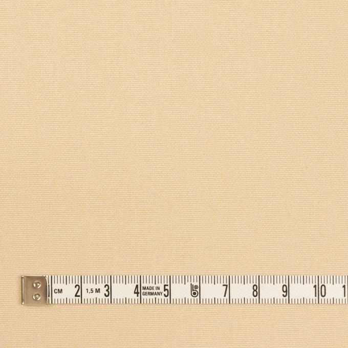 コットン×無地(ライトベージュ)×9号帆布 イメージ4