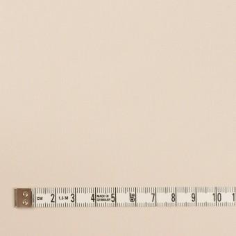 コットン×無地(エクリュ)×サテン_イタリア製 サムネイル4