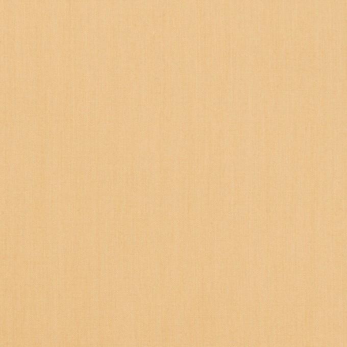 コットン×無地(カスタード)×ローン イメージ1