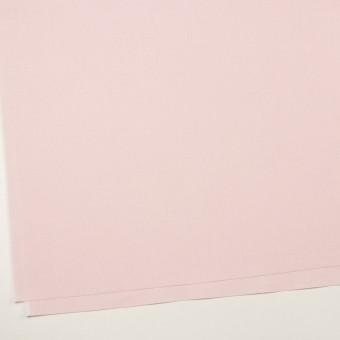 コットン×無地(ペールピンク)×オックスフォード サムネイル2