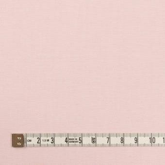 コットン×無地(ペールピンク)×オックスフォード サムネイル4