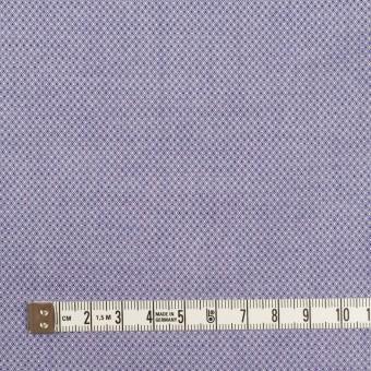 コットン×ピンドット(プルシアンブルー)×シャンブレー・ジャガード サムネイル4