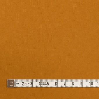 コットン&リネン混×無地(ハニーゴールド)×ギャバジン・ワッシャー_全8色 サムネイル4