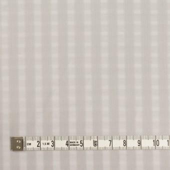 ポリエステル×スクエア(シルバーグレー)×サテンジョーゼット_全2色 サムネイル4