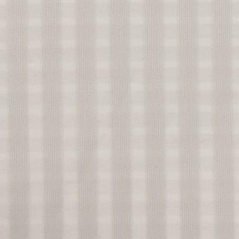 ポリエステル×スクエア(シルバーグレー)×サテンジョーゼット_全2色 サムネイル1