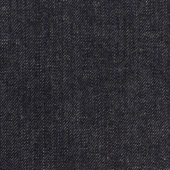 コットン×無地(インディゴ)×セルビッチ・デニム(10oz) サムネイル1