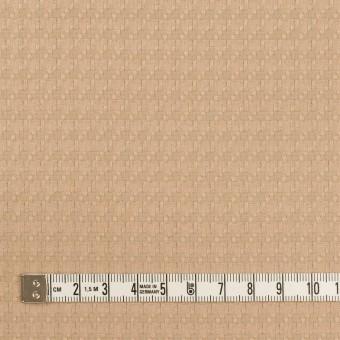 コットン&ポリエステル×スクエア(ベージュ)×ジャガード サムネイル4