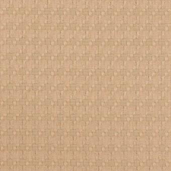 コットン&ポリエステル×スクエア(ベージュ)×ジャガード サムネイル1