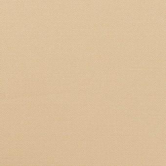 コットン&リネン×無地(ライトベージュ)×サージ サムネイル1