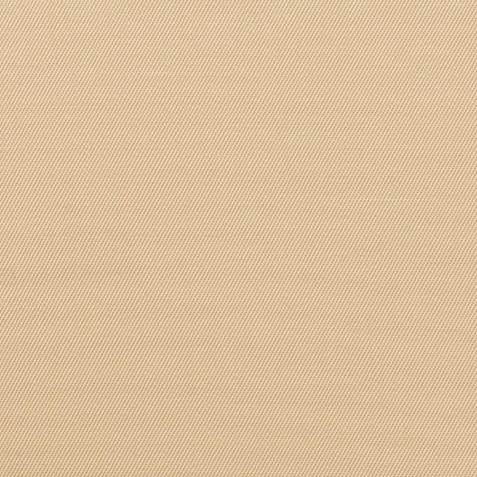 コットン&リネン×無地(ライトベージュ)×サージ イメージ1
