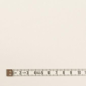 コットン&ポリウレタン×無地(ミルク)×カツラギストレッチ サムネイル4