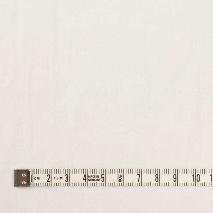 コットン×無地(オフホワイト)×ボイルワッシャー_全4色 イメージ4