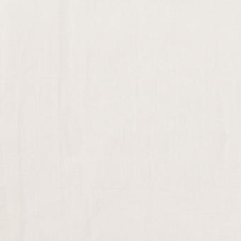 コットン×無地(オフホワイト)×ボイルワッシャー_全4色 サムネイル1