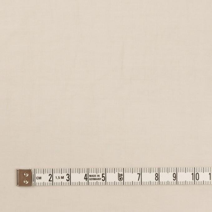 コットン×無地(アイボリー)×ボイルワッシャー_全4色 イメージ4
