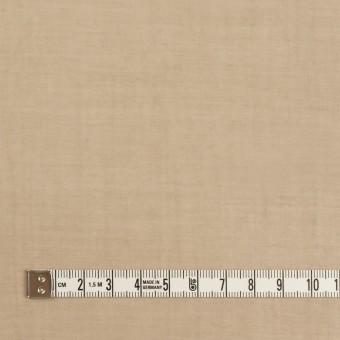 コットン×無地(カフェオレ)×ボイルワッシャー_全4色 サムネイル4